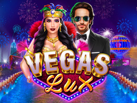 New Game - Vegas Lux